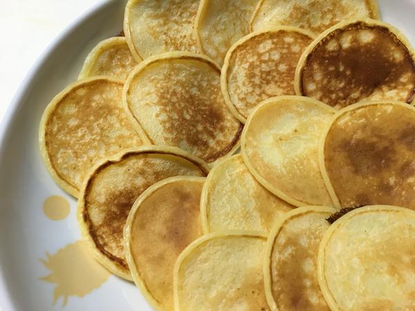 02パンケーキ