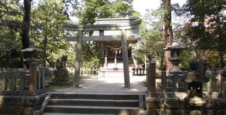 天橋立4天橋立神社
