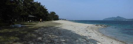 天橋立7海水浴場