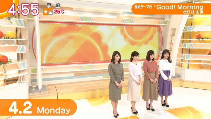 2018年04月02日新井恵理那の画像01枚目