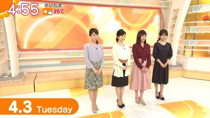 2018年04月03日新井恵理那の画像01枚目