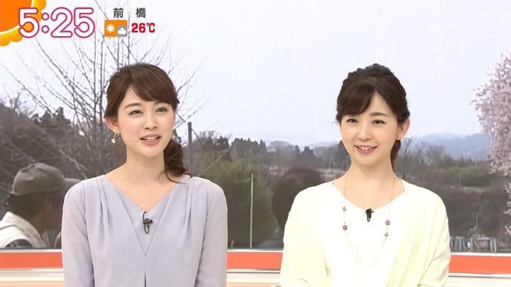 2018年04月03日新井恵理那の画像08枚目