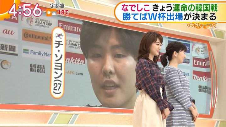 2018年04月10日新井恵理那の画像04枚目