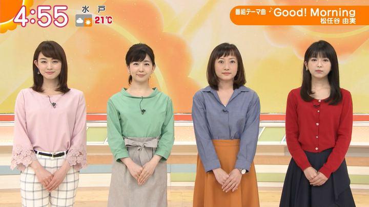 2018年04月11日新井恵理那の画像02枚目