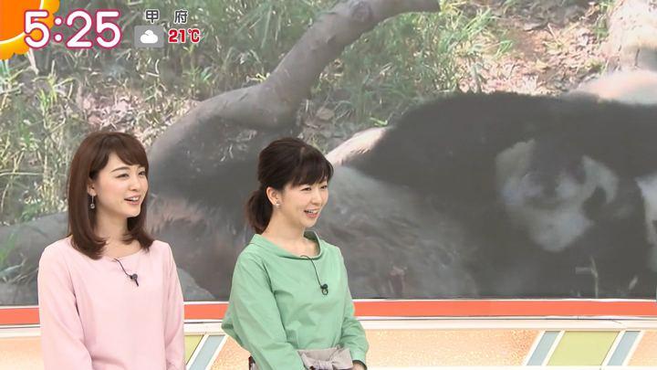 2018年04月11日新井恵理那の画像13枚目