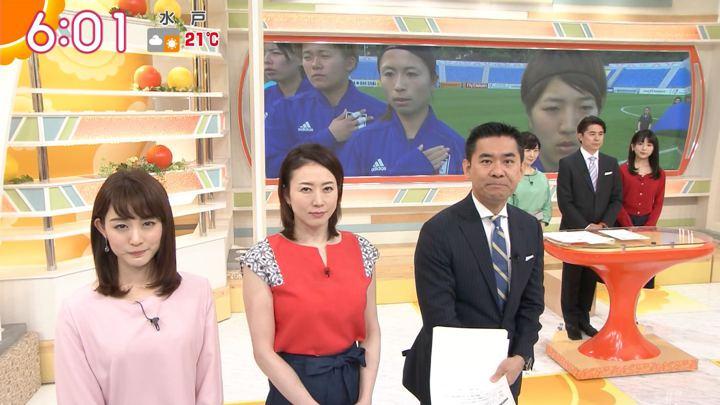 2018年04月11日新井恵理那の画像23枚目