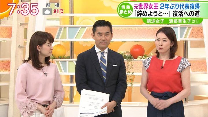 2018年04月11日新井恵理那の画像33枚目