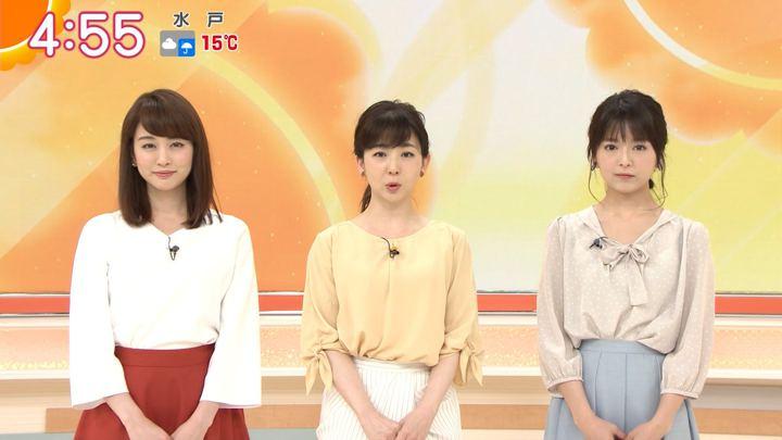 2018年04月17日新井恵理那の画像02枚目