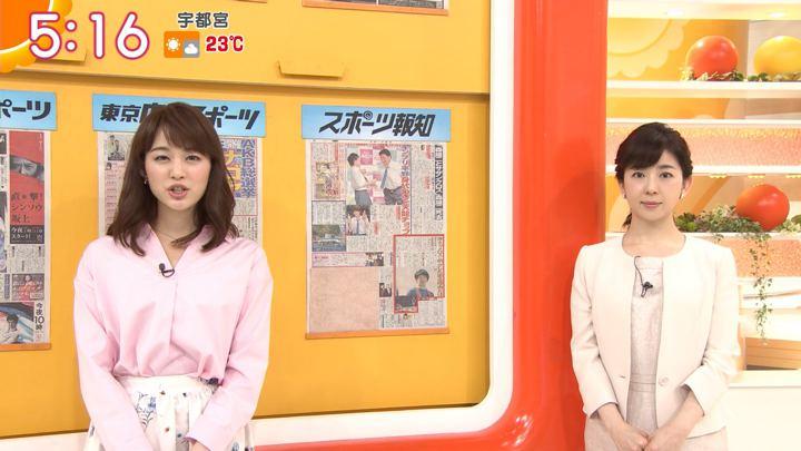 2018年04月19日新井恵理那の画像06枚目