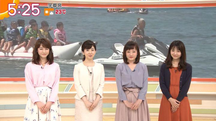 2018年04月19日新井恵理那の画像10枚目