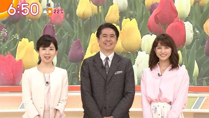 2018年04月19日新井恵理那の画像25枚目