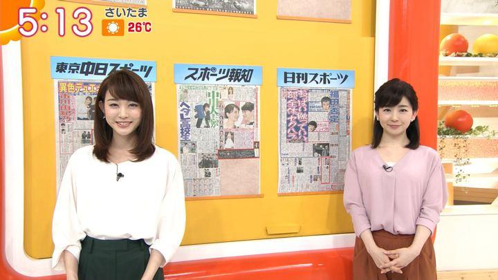 2018年04月20日新井恵理那の画像06枚目