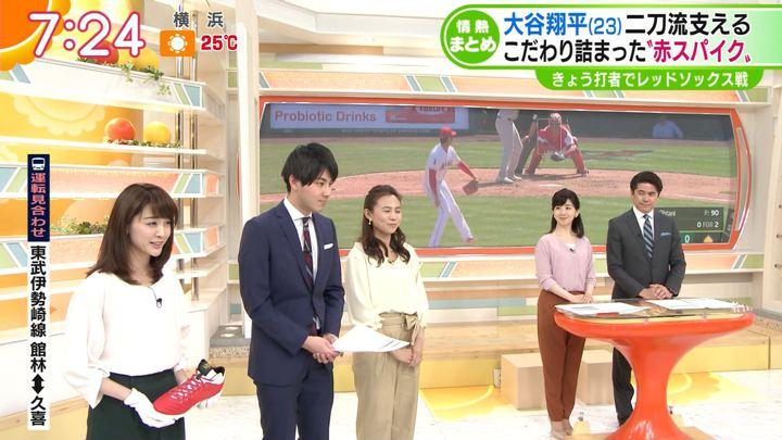 2018年04月20日新井恵理那の画像27枚目