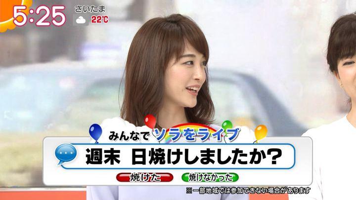 2018年04月23日新井恵理那の画像12枚目