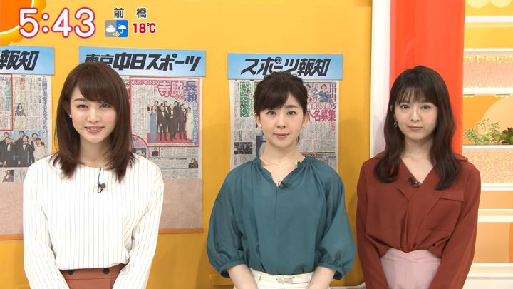 2018年04月24日新井恵理那の画像12枚目
