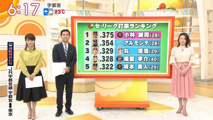 2018年04月25日新井恵理那の画像25枚目