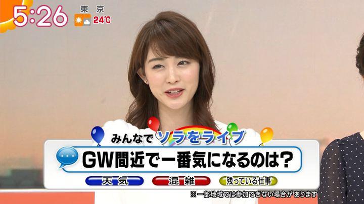 2018年04月26日新井恵理那の画像09枚目