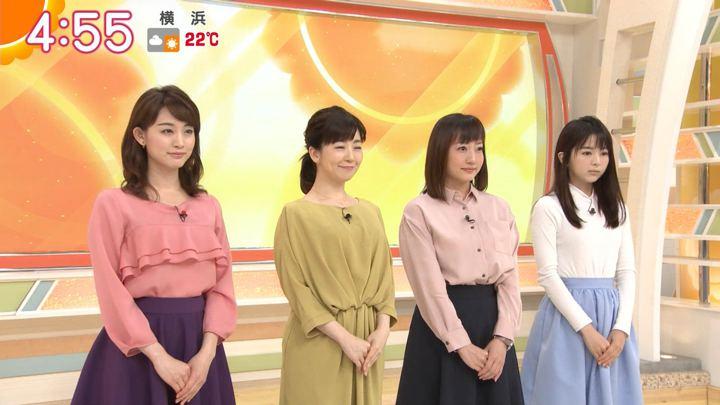 2018年04月27日新井恵理那の画像01枚目