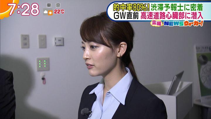 2018年04月27日新井恵理那の画像31枚目