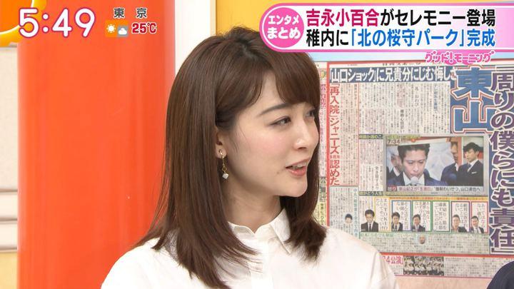 2018年04月30日新井恵理那の画像10枚目