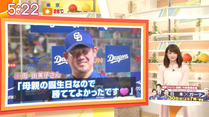 2018年05月01日新井恵理那の画像07枚目