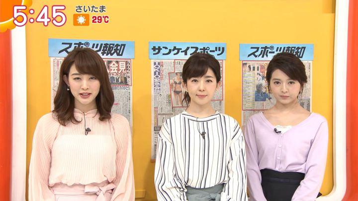 2018年05月01日新井恵理那の画像10枚目