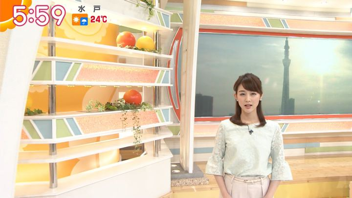 2018年05月02日新井恵理那の画像14枚目