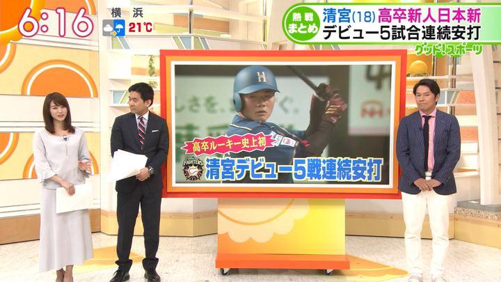 2018年05月07日新井恵理那の画像20枚目