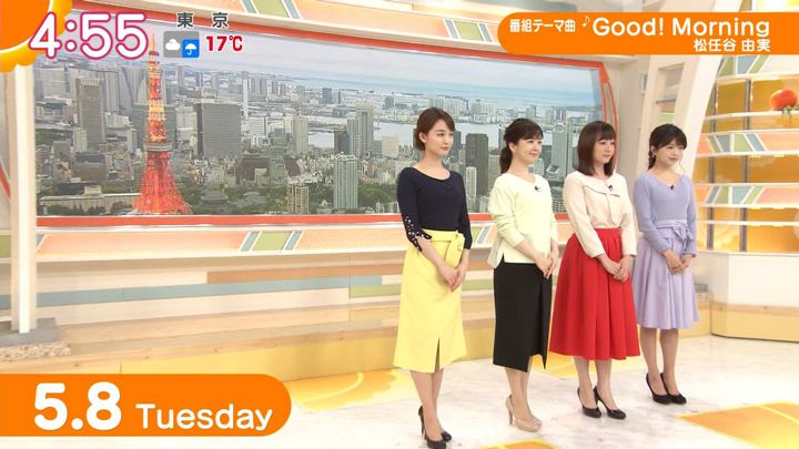 2018年05月08日新井恵理那の画像01枚目