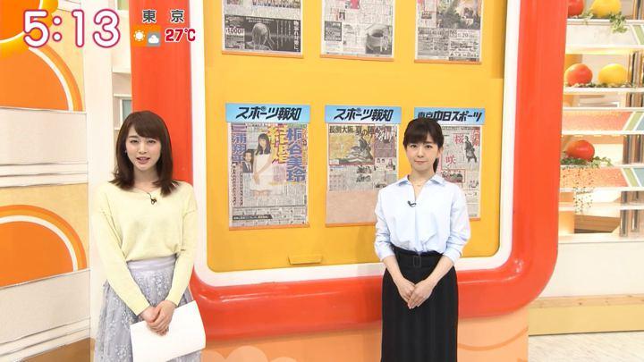 2018年05月16日新井恵理那の画像02枚目