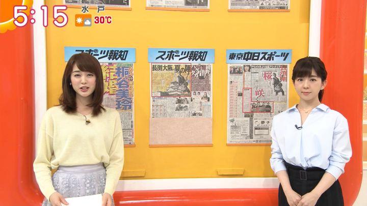 2018年05月16日新井恵理那の画像03枚目