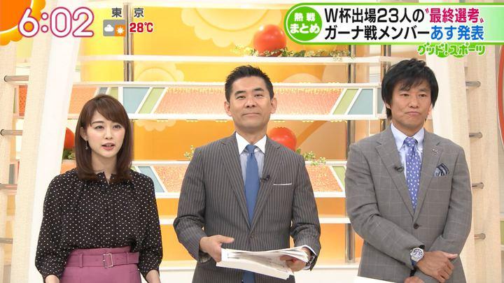 2018年05月17日新井恵理那の画像15枚目