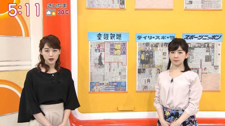 2018年05月18日新井恵理那の画像02枚目