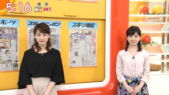 2018年05月18日新井恵理那の画像03枚目