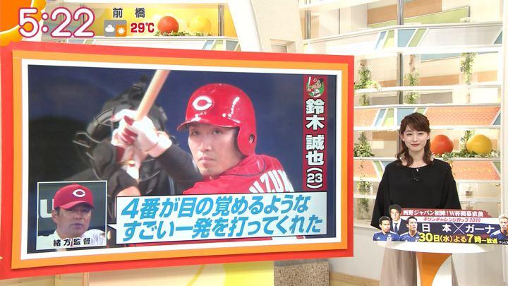 2018年05月18日新井恵理那の画像05枚目
