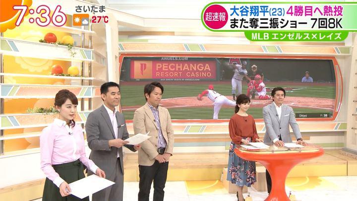 2018年05月21日新井恵理那の画像33枚目