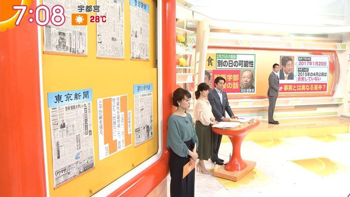 2018年05月22日新井恵理那の画像30枚目