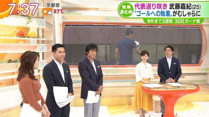 2018年05月24日新井恵理那の画像30枚目