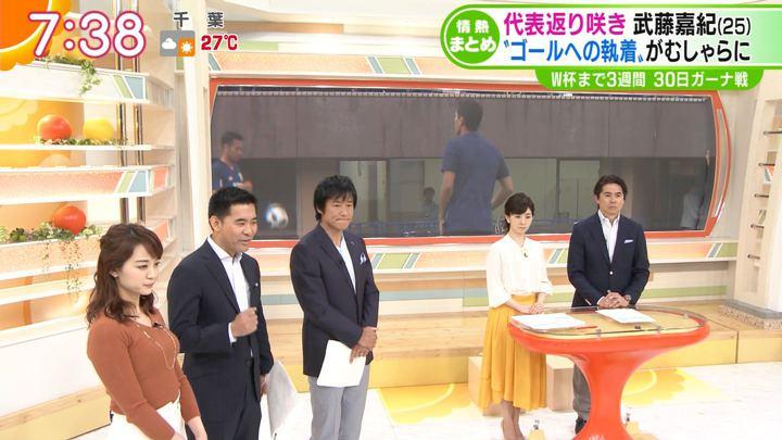 2018年05月24日新井恵理那の画像31枚目