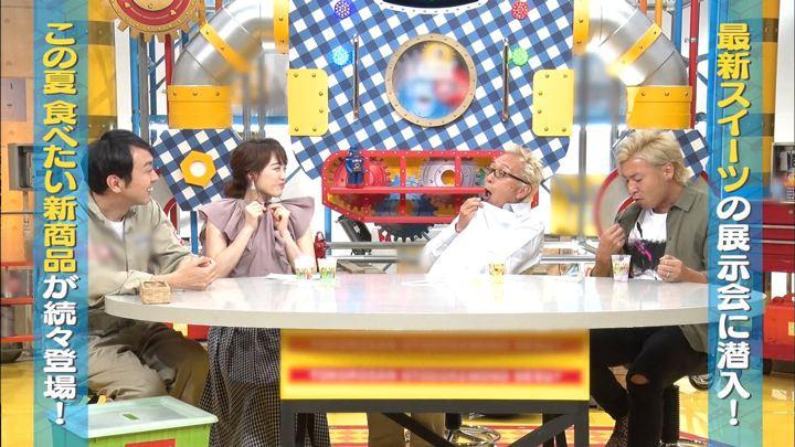 2018年05月27日新井恵理那の画像21枚目