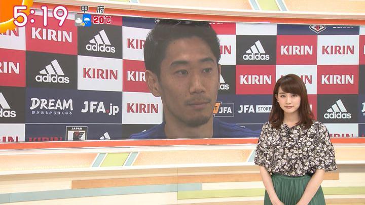 2018年05月30日新井恵理那の画像10枚目