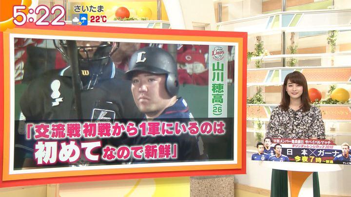 2018年05月30日新井恵理那の画像11枚目