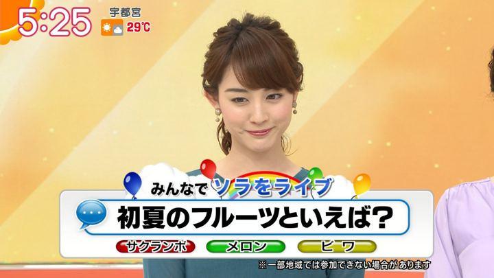 2018年06月04日新井恵理那の画像10枚目