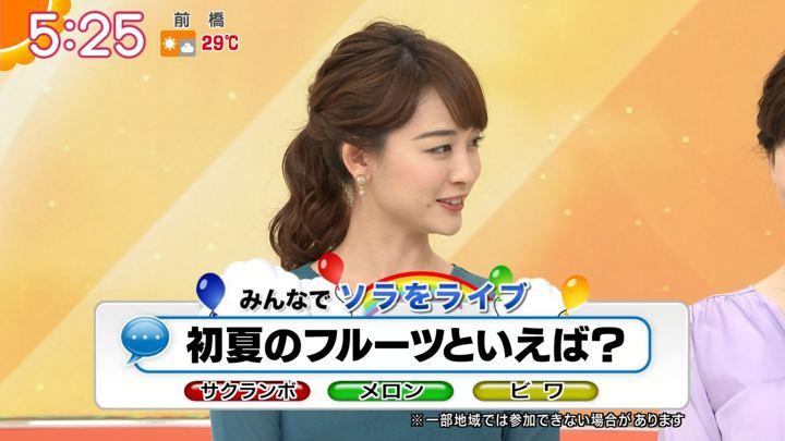 2018年06月04日新井恵理那の画像11枚目