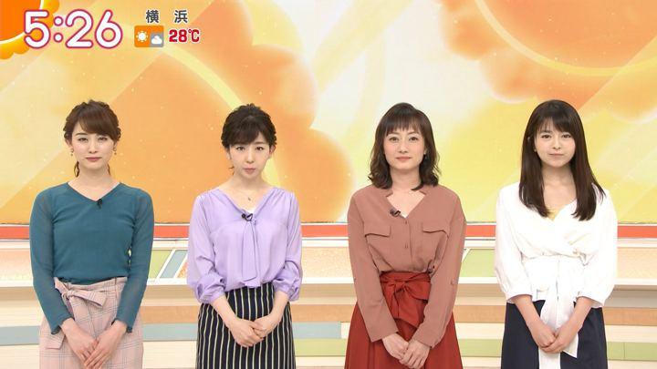 2018年06月04日新井恵理那の画像12枚目