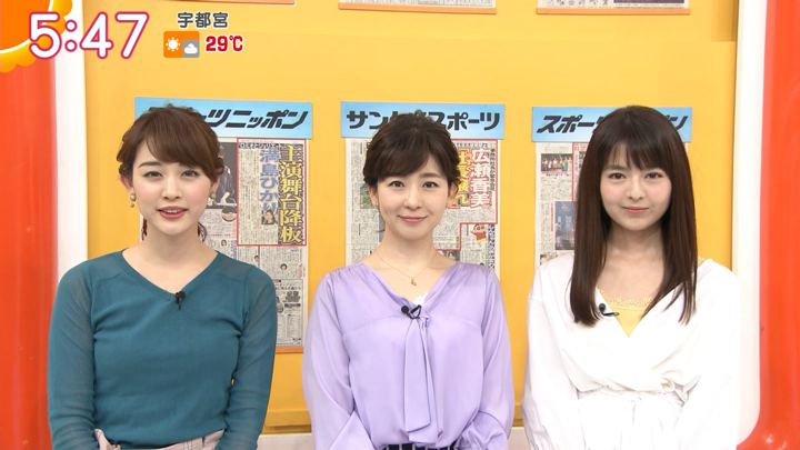 2018年06月04日新井恵理那の画像14枚目