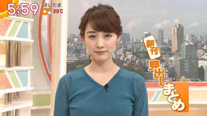 2018年06月04日新井恵理那の画像17枚目