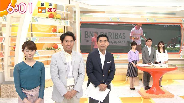 2018年06月04日新井恵理那の画像20枚目
