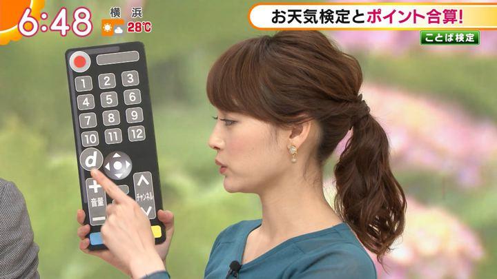 2018年06月04日新井恵理那の画像23枚目