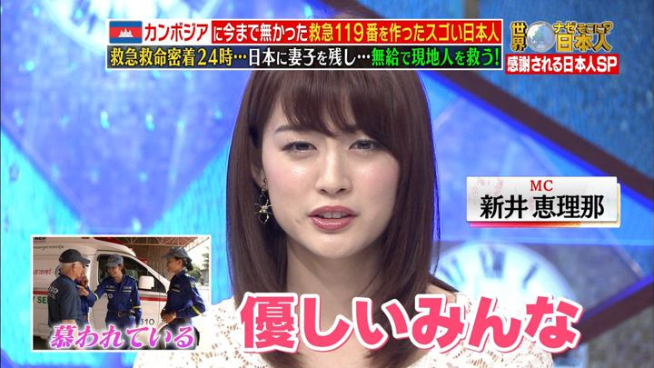2018年06月04日新井恵理那の画像33枚目